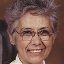 Velia O. Gorman
