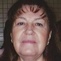 Josefina M. Guerra