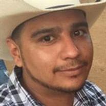 Justin Ray Guerra
