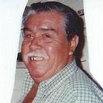 Antonio B. Guevara