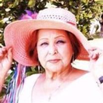 Rosie Garza Gutierrez