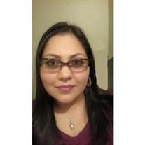 Veronica Ortiz Gutierrez