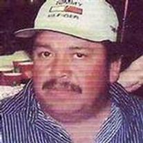 Manuel Lara Hernandez