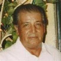 Pedro P. Hidalgo
