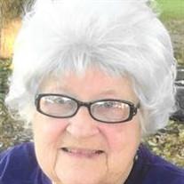 Violet L. Holley