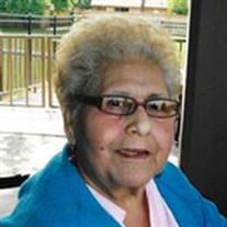 Maria Del Refugio Lerma