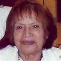 Maria Socorro Lopez