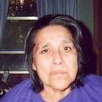 Irene V. Martinez