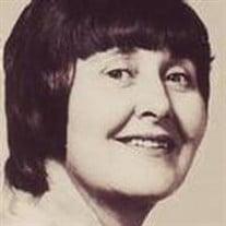 Velma Lee Reynolds McEnery
