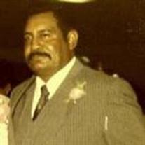 Alberto R. Medina