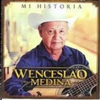 Wenceslao N. Medina