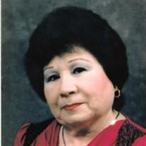 Beatrice R. Mendez