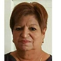 Francisca Garces Morales