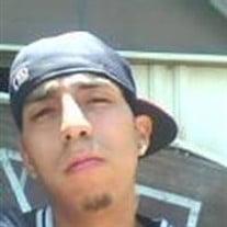 Adrian A. Moreno