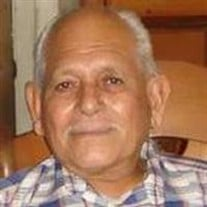Hyginio Moreno