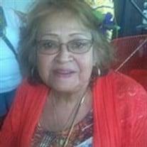Maria Magdalena Moreno