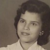 Vicenta A. Ortiz