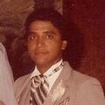 Armando Pena Quesada