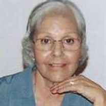 Irene G. Ramirez