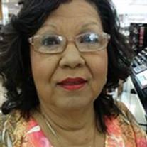Mary Helen Ramos