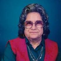 Maria Cenorina Robledo
