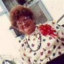 Anita Cardenas Salazar