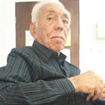 Julio V. Salinas, Sr.