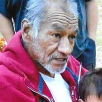 Estevan E. Sanchez