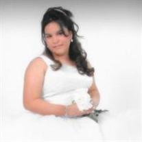 Jacqueline Arielle Sanchez