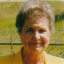 Betty Johnson McEuen