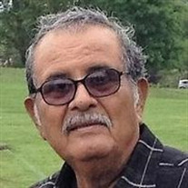 Juan S. Sandoval, Sr.