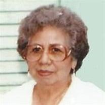 Josefina Tello Santillan
