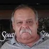 Joe Ray Sauceda