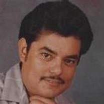 Victor S. Saucedo