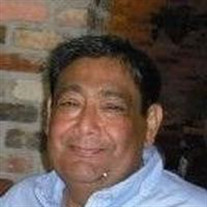 Ernesto G. Solis