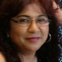 Veronica Solis