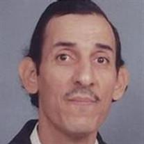 Juan Garza Valdez