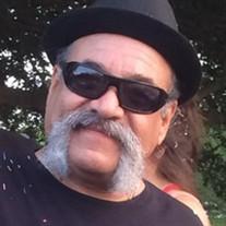 Abel R. Vasquez
