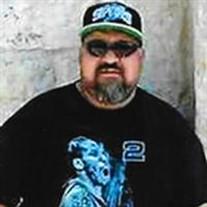 Jesse Albert Vasquez