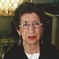 Matilda R. Vega
