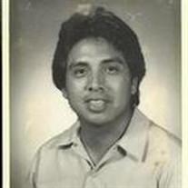 Roy C. Villarreal
