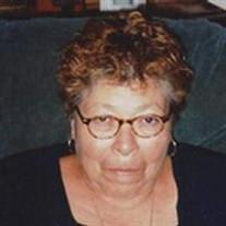 Minerva C. Vincent