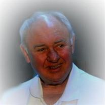 Mr. MICHAEL FRANKLIN EDMONDS
