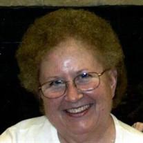 Susan Lee Westrick