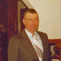 Theodore John Schulze