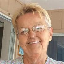 Patricia G. St. Thomas