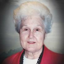 Margaret Hutchison Ketron