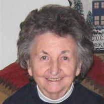 Josephine Catherine  Petritz