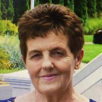 Zofia Wieslawa Matla