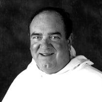 Fr. Patrick Leo James LaBelle O.P.